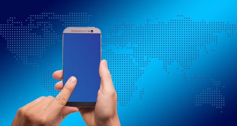 Mobiele data trends 2016