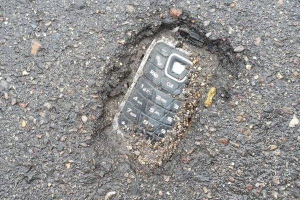 Hoe lang gaat je mobiel mee NOKIA