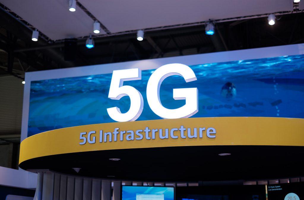 De opkomst van 5G internet