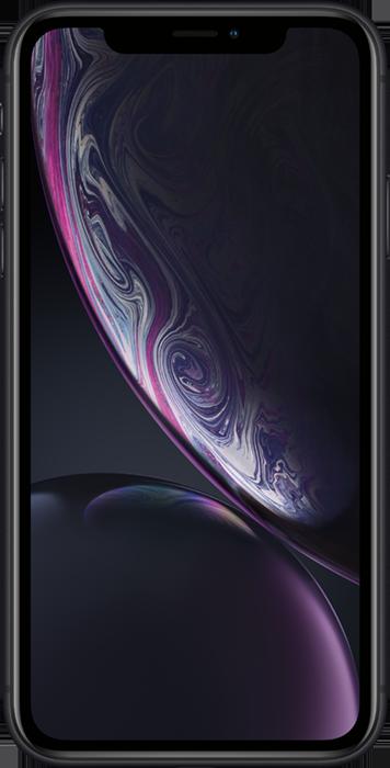 Tele2-Dit-wil-ik-weken-iphone-xr-black-voorkant