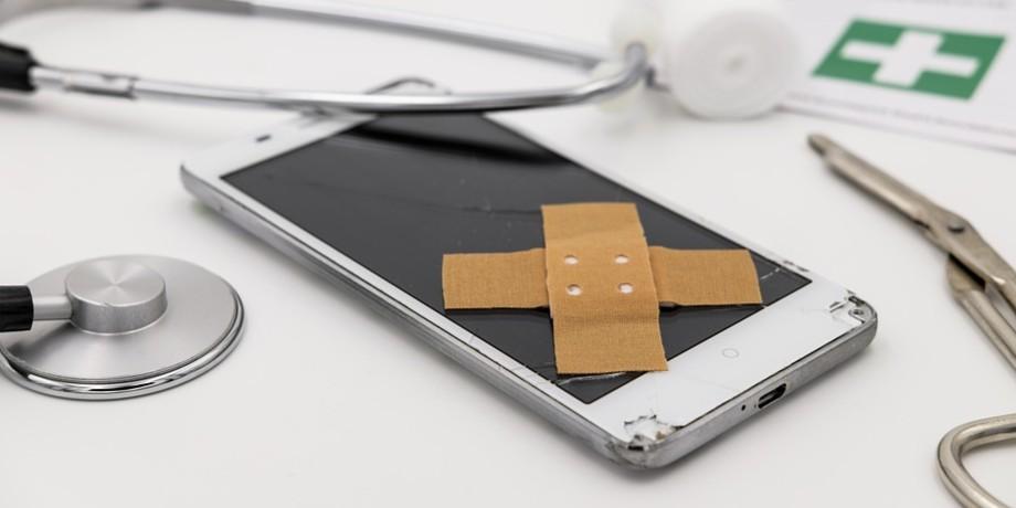 Refurbished iPhones zijn eigenlijk wel ok