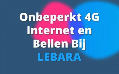 iphone 6 onbeperkt internet