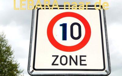 LEBARA STOPT MET UNLIMITED ONBEPERKT INTERNET