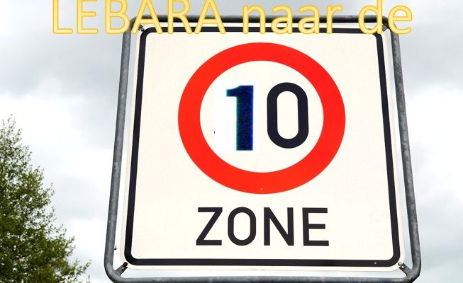 LEBARA stopt met unlimited onbeperkt 4G