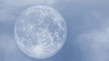 4G op de maan - Nokia en NASA